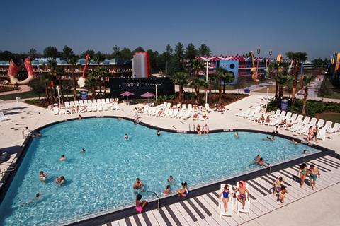 Zonvakantie Disney's All Star Music Resort in Orlando (Florida, Verenigde Staten)