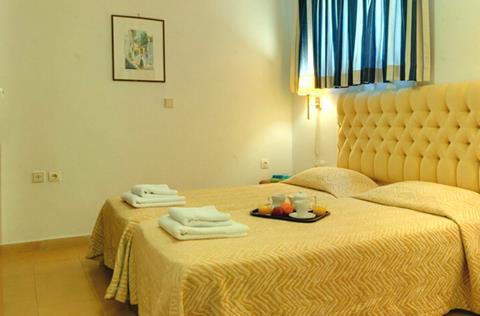 Helion Resort Griekenland Corfu Gouvia sfeerfoto 2