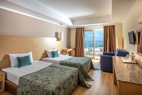 Otium Sealight Resort Turkije Noord-Egeïsche Kust Kusadasi sfeerfoto 1