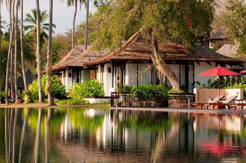 The Vijitt Resort Phuket Thailand Phuket Rawai sfeerfoto 2