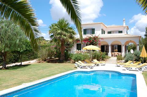 Villa's Carvoeiro Clube Portugal Algarve Carvoeiro sfeerfoto 4