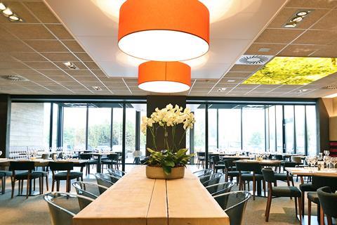 Last minute stedentrip Scheldeland - Holiday Inn Express Gent