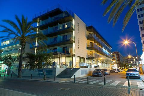 Sportreizen Hotel Playa - Wielrennen in Ca'n Pastilla (Mallorca, Spanje)