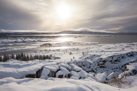 7 daagse rondreis Reykjavik Noorderlicht Express