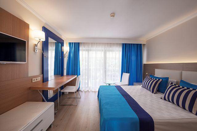 Splashworld pegasos world hotel side turkije tui