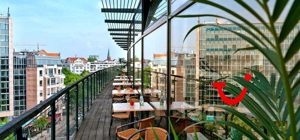 Come Inn Berlin Kurfürstendamm Opera (hotel) - Berlijn - Duitsland | TUI