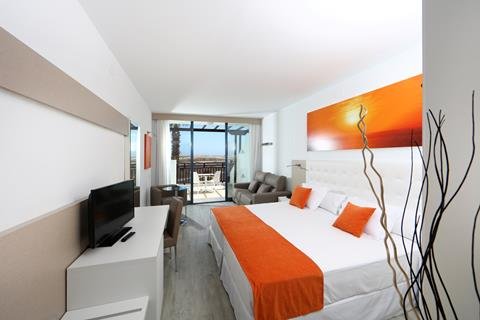 Sandos Papagayo Beach Resort Spanje Canarische Eilanden Playa Blanca sfeerfoto 1