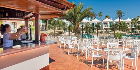H10 Ocean Suites Spanje Canarische Eilanden Corralejo sfeerfoto 3