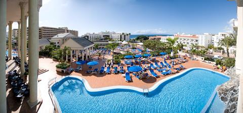 Bahia Princess Spanje Canarische Eilanden Costa Adeje sfeerfoto 3