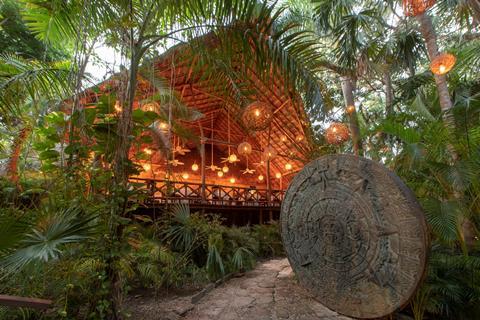 Last minute zonvakantie Yucatan - Viva Wyndham Azteca