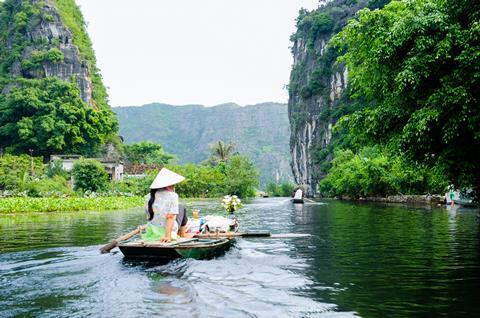 20-daagse rondreis Vietnam Compleet Vietnam   sfeerfoto 2