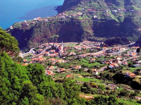 TUI Reizen: 8-daagse rondreis Kleurrijk Madeira