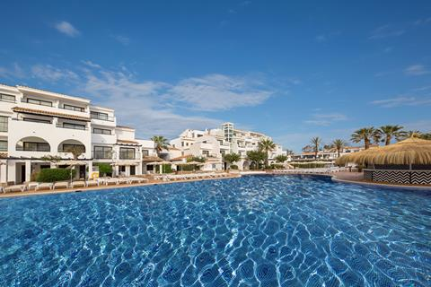 All inclusive vakantie Fergus Style Bahamas in Playa d'en Bossa (Ibiza, Spanje)