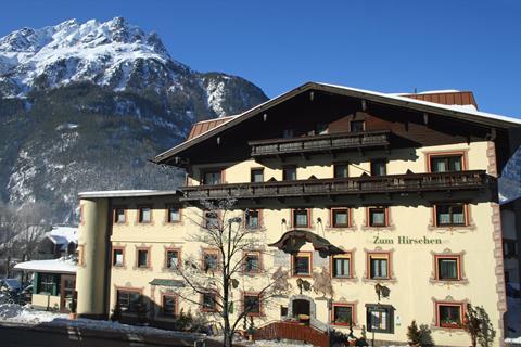 Zum Hirschen Tirol