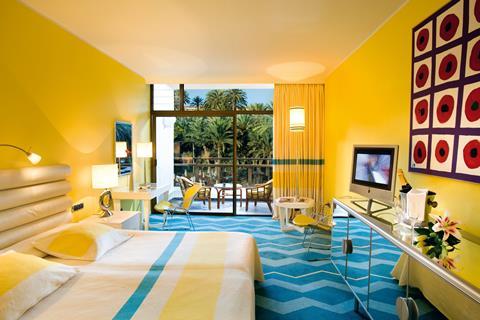 Last minute zonvakantie Gran Canaria 🏝️Seaside Palm Beach