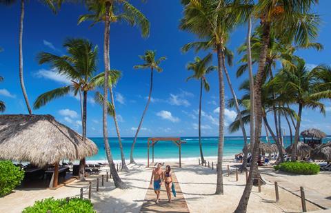 Royalton Punta Cana Dominicaanse Republiek Punta Cana Punta Cana sfeerfoto 1