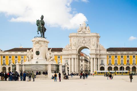 15-daagse fly-drive Portugal Totaal Portugal   sfeerfoto 1