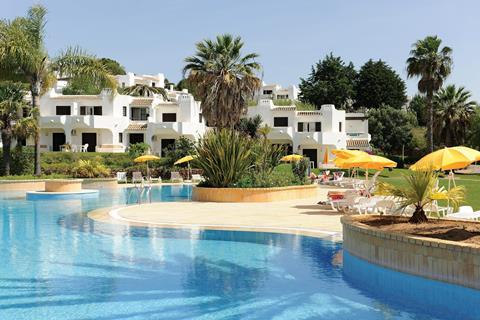 Clube Albufeira Garden Village Portugal Algarve Albufeira sfeerfoto 1