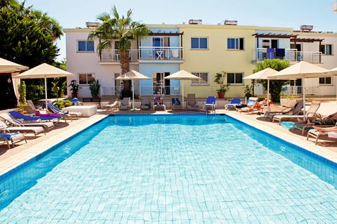 Last minute zonvakantie Oost-Cyprus - Anais Bay