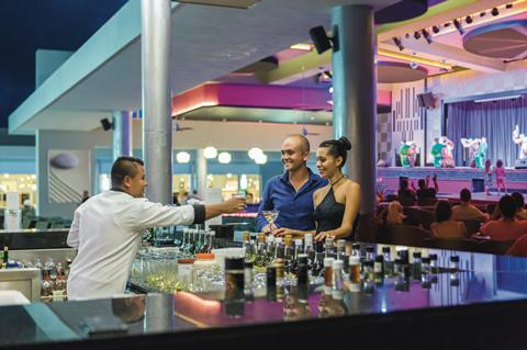 RIU Playacar ervaringen TUI