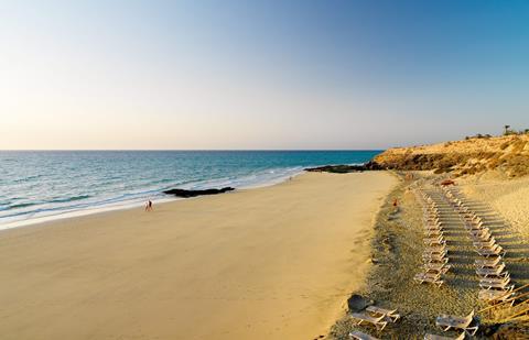 H10 Tindaya Spanje Canarische Eilanden Costa Calma sfeerfoto 4