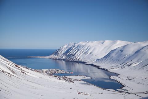 5-dg rondreis Magisch IJsland & het Noorderlicht