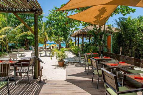 Country Country Beach Cottages Jamaica Negril Negril sfeerfoto 3