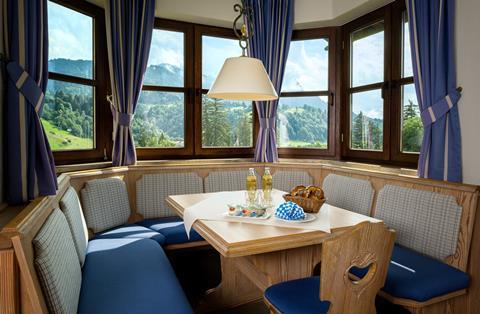 TIP autovakantie Beierse Alpen 🚗️Dorint Sporthotel Garmisch Partenkirchen