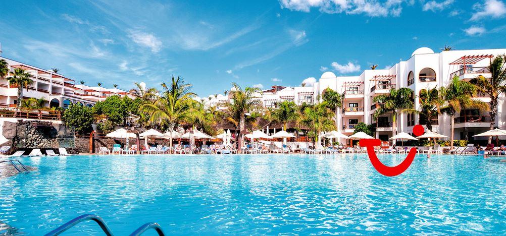 Princesa yaiza suit hotel resort lanzarote playa for Hotel princesa yaiza