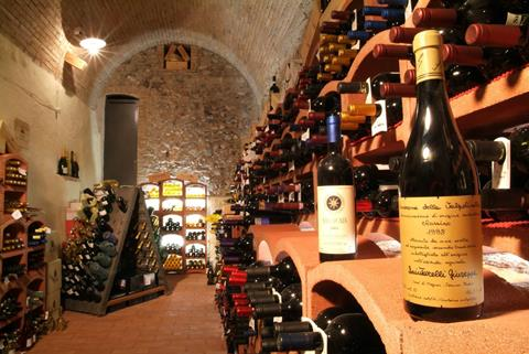 Relais Corte Cavalli Italië Gardameer Ponti sul Mincio sfeerfoto 4