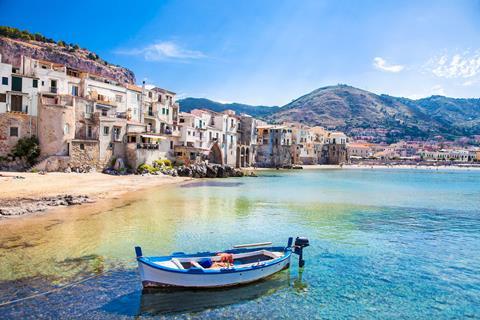 8-daagse rondreis Highlights van Sicilië Italië   sfeerfoto 3