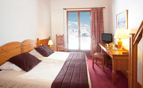 Korting skivakantie Franse Alpen ⛷️MMV Val Cenis