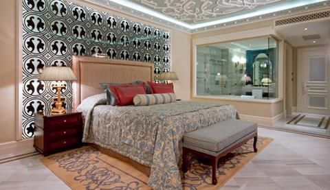 Ali Bey Resort Turkije Turkse Rivièra Side sfeerfoto 1