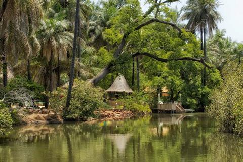 Reizen Gambia
