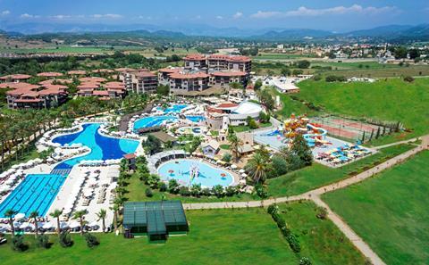 Club Calimera Serra Palace Turkije Turkse Rivièra Side sfeerfoto 2