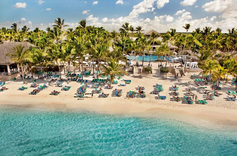 Viva Wyndham Dominicus Beach Hotel Bayahibe Dominicaanse Republiek Tui