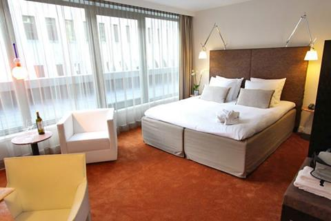 All inclusive stedentrip Brussel - Pillows City Hotel Brussels Centre