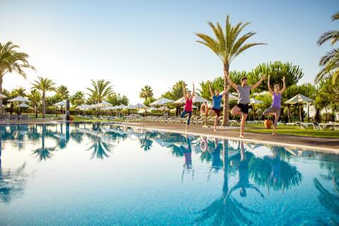 8-daagse Zonvakantie naar ROBINSON Club Quinta da Ria in Algarve