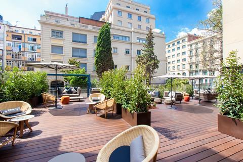 Op Vakantiebestemming Spanje is alles over Catalonië te vinden: waaronder Barcelona en specifiek OD Barcelona (OD-Barcelona632719|1)
