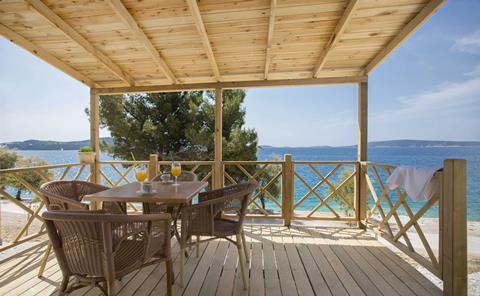 Last minute zonvakantie Midden Dalmatië 🏝️Belvedere