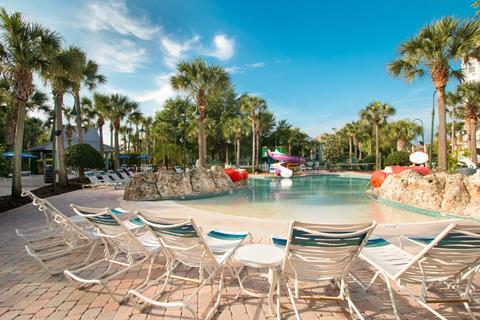 SpringHill Suites Orlando Lake Buena Vista South