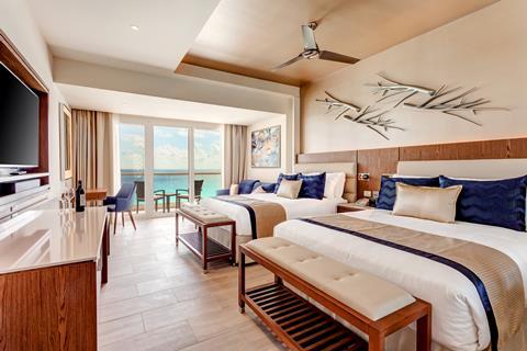 Royalton CHIC Suites Cancun Resort & Spa Mexico Yucatan Cancun sfeerfoto 1