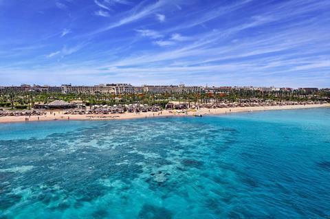 Steigenberger Al Dau Beach Egypte Hurghada Hurghada-stad sfeerfoto 4