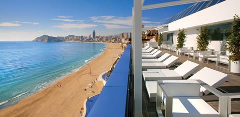 Meer info over Magic Villa del Mar  bij Tui