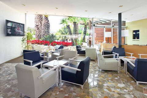 Gran Hotel Reymar & Spa Spanje Catalonië Tossa de Mar sfeerfoto 3