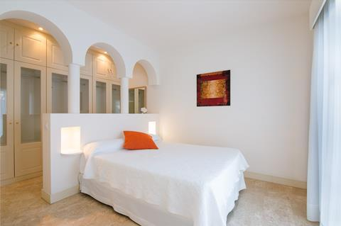 Bahiazul Villas & Club Spanje Canarische Eilanden Corralejo sfeerfoto 1