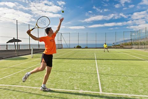 Korting vakantie La Palma 🏝️La Palma & Teneguía Princess Vital & Fitness