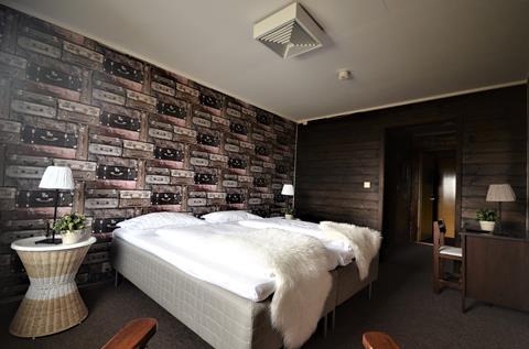 Goedkoop op vakantie østlandet 🚗️Kjolen Hotell Trysil