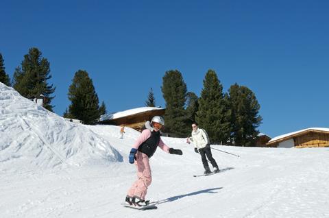 Korting wintersport Oberinntal ⛷️Tirolerhof