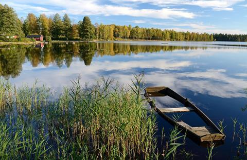 15-daagse rondreis het beste van Zweden